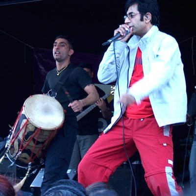 Ujala's Mela On Tour (120)