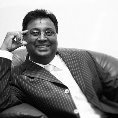 Anand Chandrikasingh (Anand)