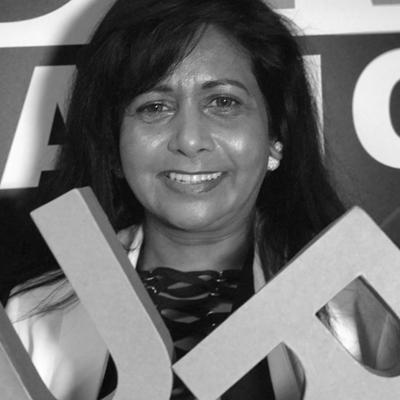Kavita Lachman (Kavita Rani)