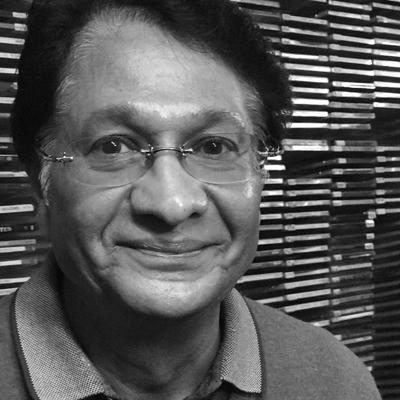 Satish Ramdatmisier (Satish)