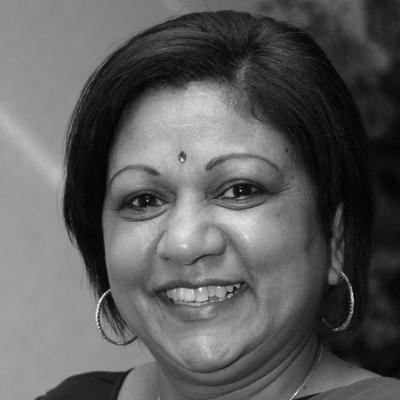 Seema Anandbahadoer (Seema)