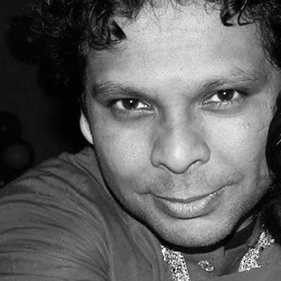 Ashwin Badrising (Ashwin Badri)